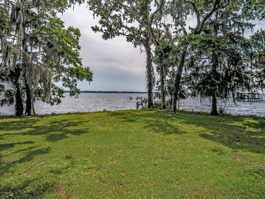 8333 COLEE COVE RD ST AUGUSTINE - 34