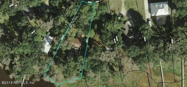 8333 COLEE COVE RD ST AUGUSTINE - 37