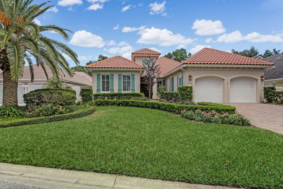 112 LAUREL WAY PONTE VEDRA BEACH - 1