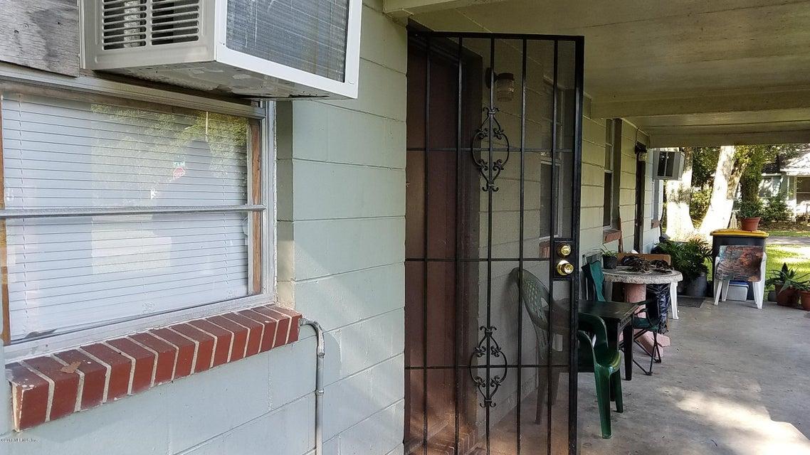 1133 2ND,JACKSONVILLE,FLORIDA 32254,2 Bedrooms Bedrooms,2 BathroomsBathrooms,Multi family,2ND,944374