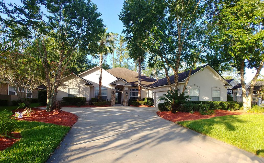 2217 SOUTH BROOK, FLEMING ISLAND, FLORIDA 32003, 5 Bedrooms Bedrooms, ,4 BathroomsBathrooms,Residential - single family,For sale,SOUTH BROOK,939604