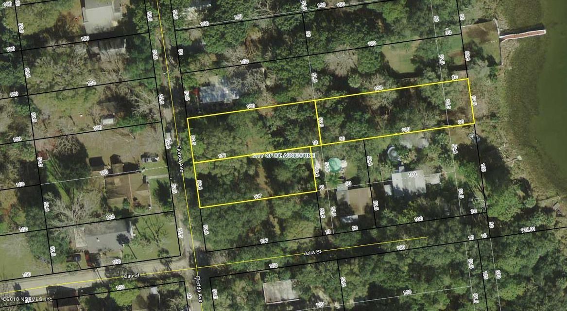 27A & 29 FLORIDA,ST AUGUSTINE,FLORIDA 32084,Vacant land,FLORIDA,946299
