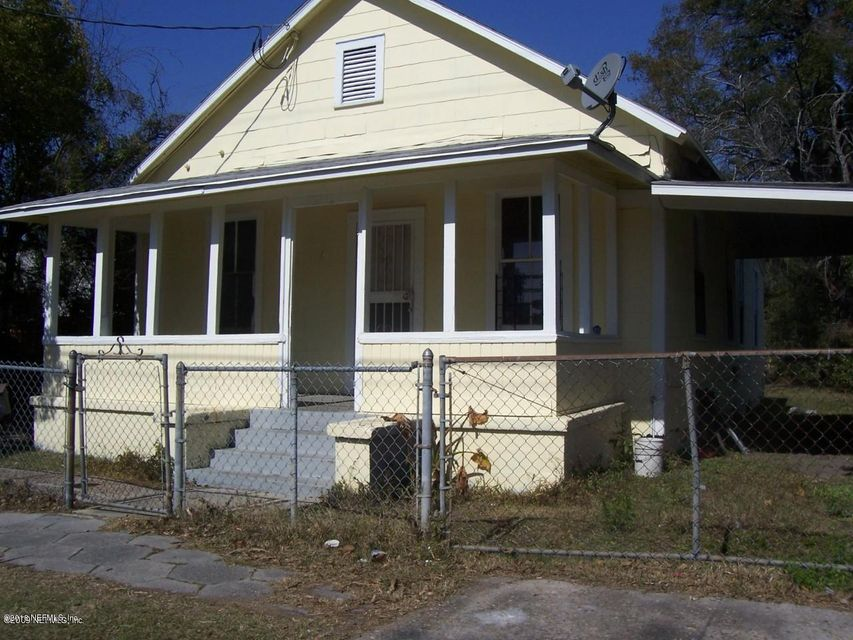 1117 13TH, JACKSONVILLE, FLORIDA 32206, 3 Bedrooms Bedrooms, ,1 BathroomBathrooms,Residential - single family,For sale,13TH,944927