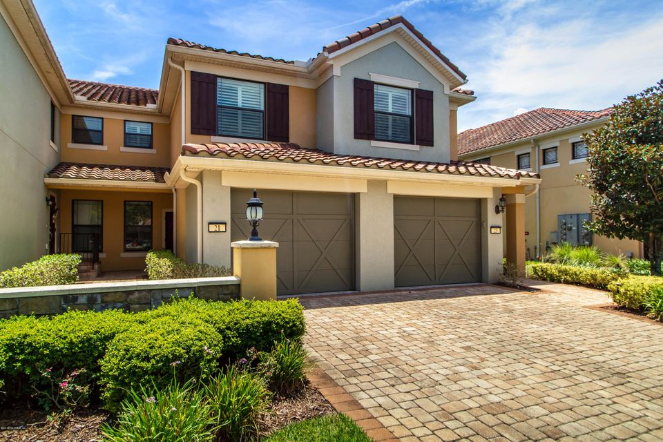 21 FAWN GULLY LN PONTE VEDRA - 1