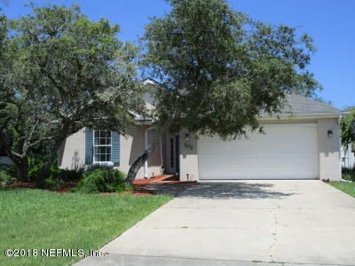 302 OCEAN TRACE RD ST AUGUSTINE - 1