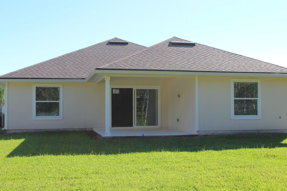 206 TIMBERWOOD DR ST AUGUSTINE - 8