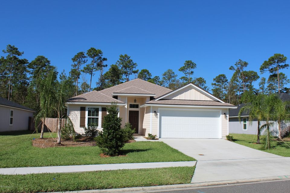 206 TIMBERWOOD DR ST AUGUSTINE - 1