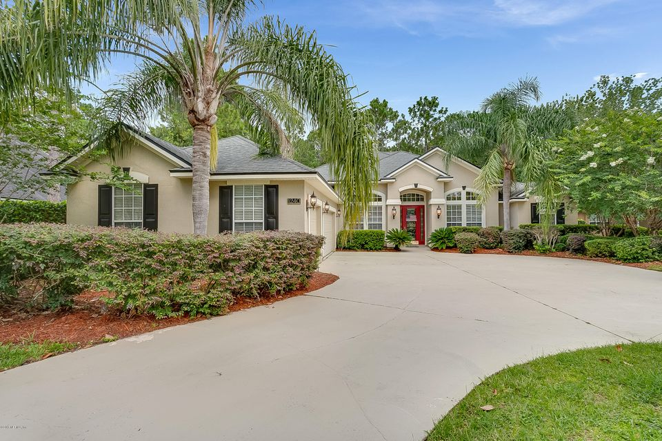 1240 BURGANDY, ST JOHNS, FLORIDA 32259, 5 Bedrooms Bedrooms, ,3 BathroomsBathrooms,Residential - single family,For sale,BURGANDY,945359