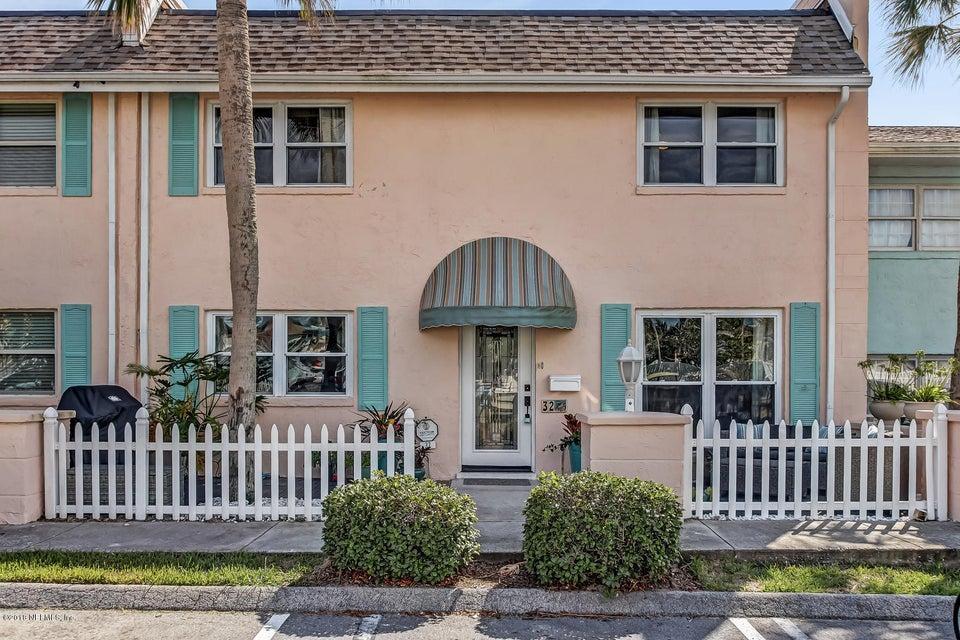 2233 SEMINOLE, ATLANTIC BEACH, FLORIDA 32233, 3 Bedrooms Bedrooms, ,2 BathroomsBathrooms,Residential - condos/townhomes,For sale,SEMINOLE,945640