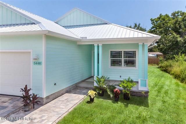 5448 4TH ST ST AUGUSTINE - 5
