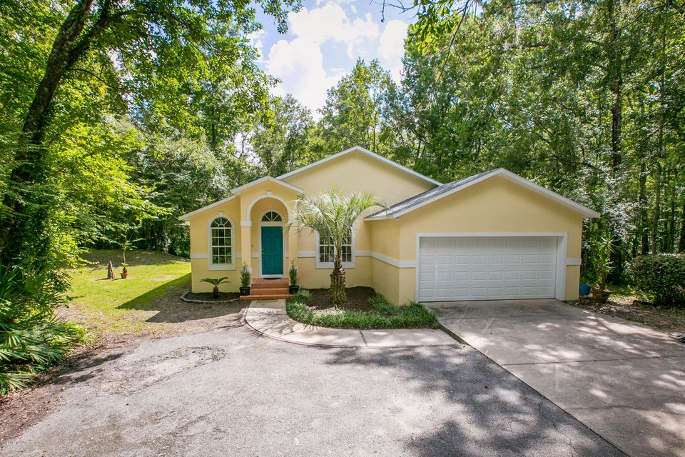 2225 PACETTI RD ST AUGUSTINE - 1