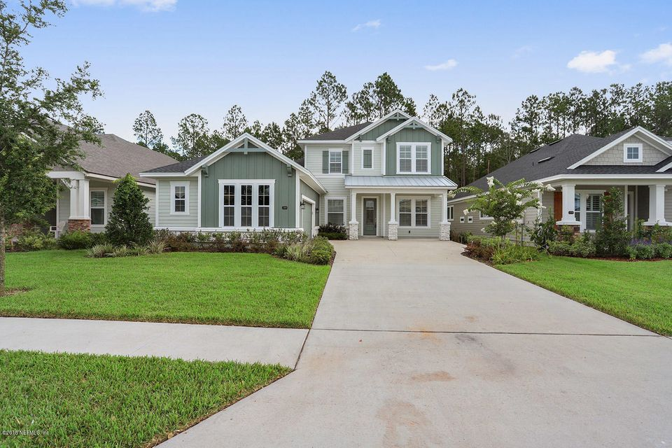 269 VALLEY GROVE DR PONTE VEDRA - 29