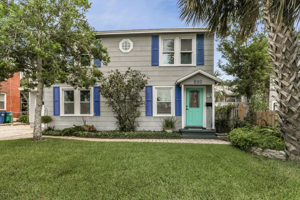 220 SEAGATE, NEPTUNE BEACH, FLORIDA 32266, 3 Bedrooms Bedrooms, ,3 BathroomsBathrooms,Residential - single family,For sale,SEAGATE,944332