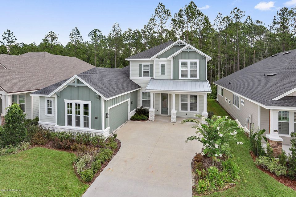 269 VALLEY GROVE DR PONTE VEDRA - 28