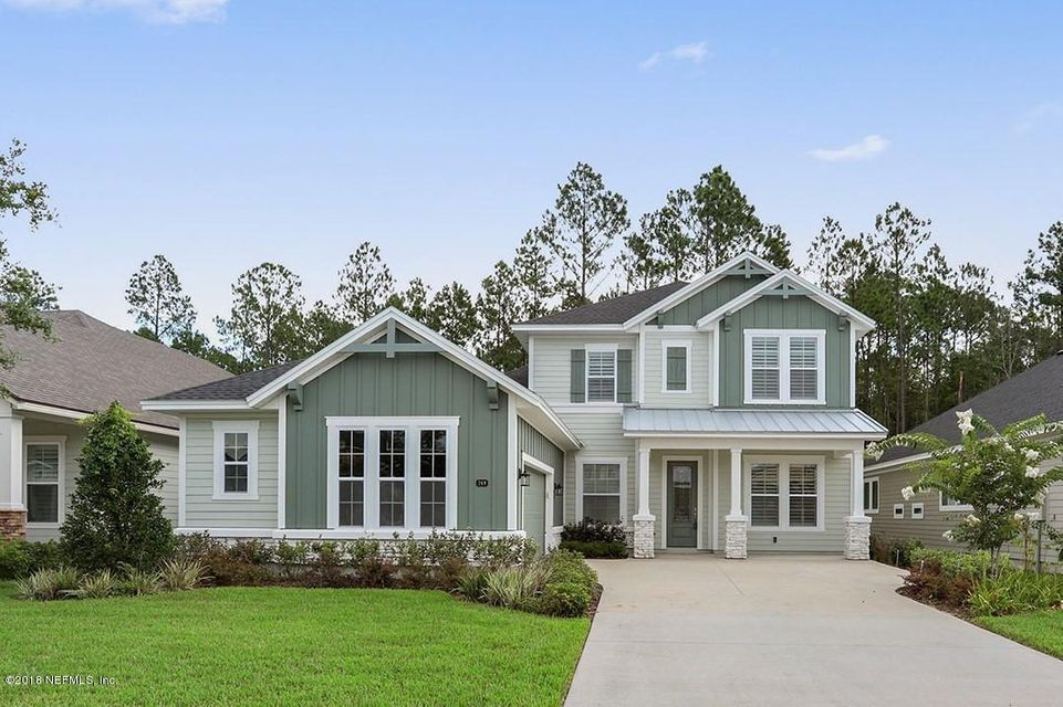 269 VALLEY GROVE DR PONTE VEDRA - 1