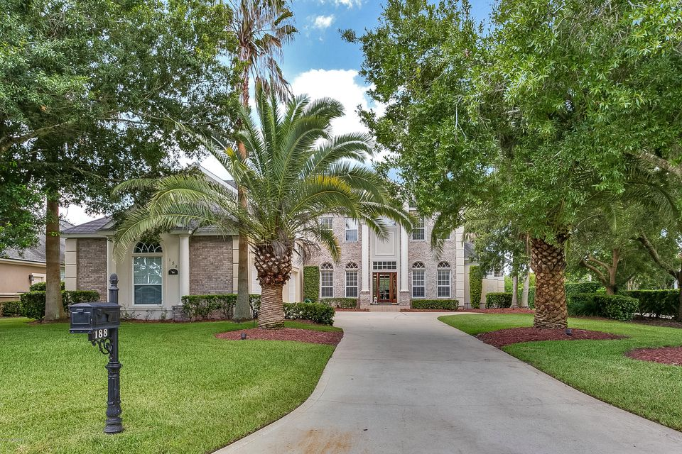 188 CLEARLAKE DR PONTE VEDRA BEACH - 2