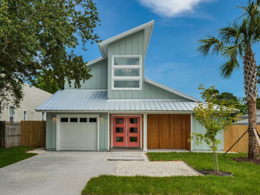 195 SEMINOLE, ATLANTIC BEACH, FLORIDA 32233, 3 Bedrooms Bedrooms, ,2 BathroomsBathrooms,Residential - single family,For sale,SEMINOLE,946295