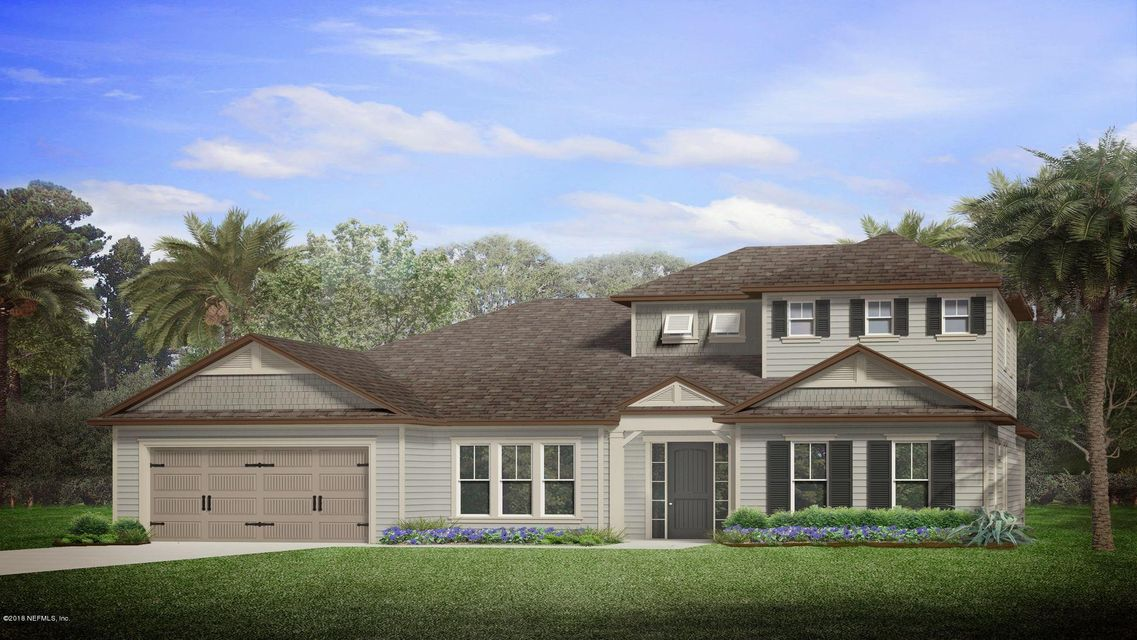 105 FORTRESS AVE PONTE VEDRA - 1