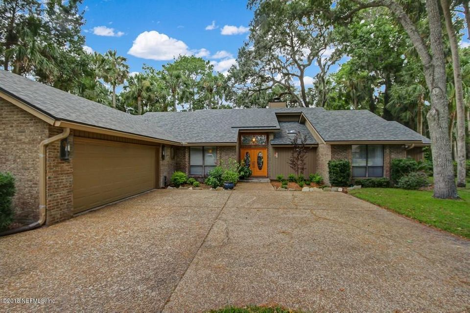 157 BARBERRY LN PONTE VEDRA BEACH - 50