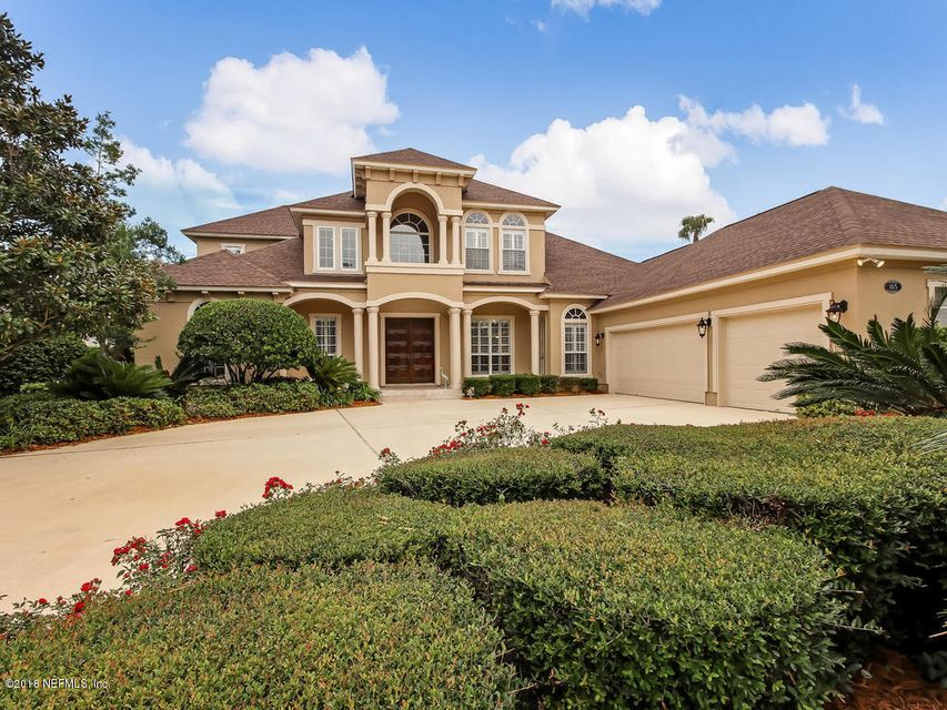 165 CLEARLAKE DR PONTE VEDRA BEACH - 1
