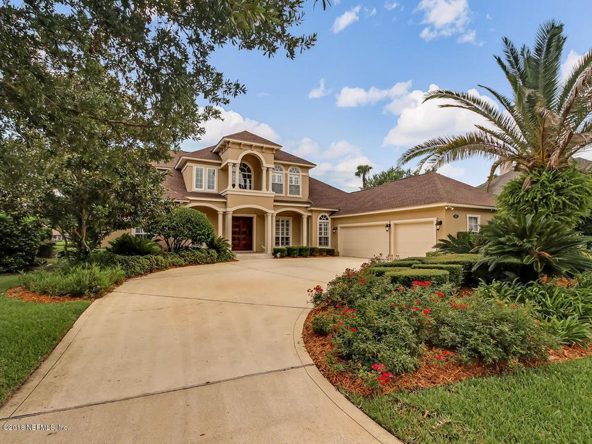165 CLEARLAKE DR PONTE VEDRA BEACH - 2