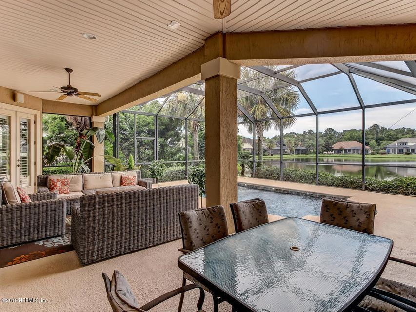 165 CLEARLAKE DR PONTE VEDRA BEACH - 58