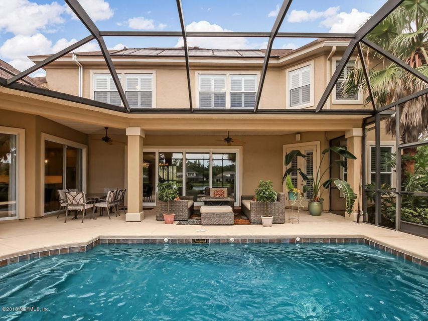 165 CLEARLAKE DR PONTE VEDRA BEACH - 66