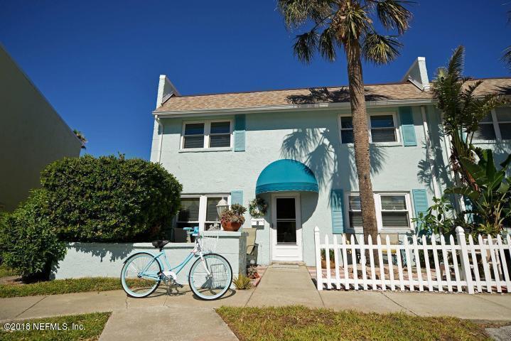 2233 SEMINOLE, ATLANTIC BEACH, FLORIDA 32233, 3 Bedrooms Bedrooms, ,2 BathroomsBathrooms,Residential - condos/townhomes,For sale,SEMINOLE,946238