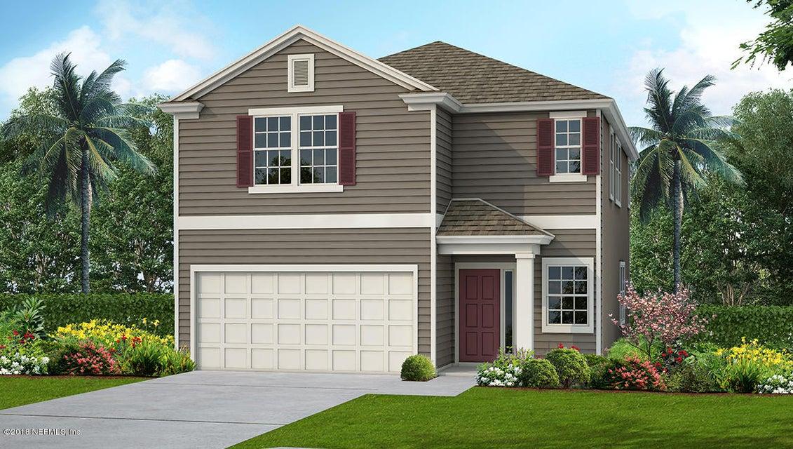 4025 COASTAL COVE, JACKSONVILLE, FLORIDA 32224, 3 Bedrooms Bedrooms, ,2 BathroomsBathrooms,Residential - single family,For sale,COASTAL COVE,946258