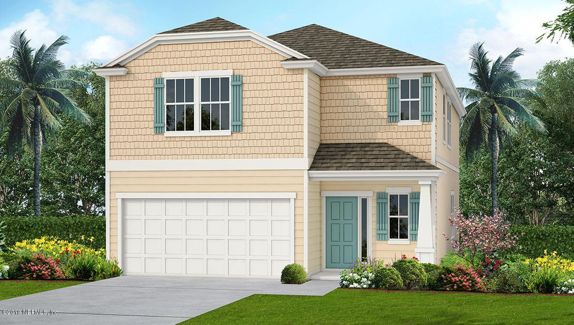 3887 COASTAL COVE, JACKSONVILLE, FLORIDA 32224, 3 Bedrooms Bedrooms, ,2 BathroomsBathrooms,Residential - single family,For sale,COASTAL COVE,946263