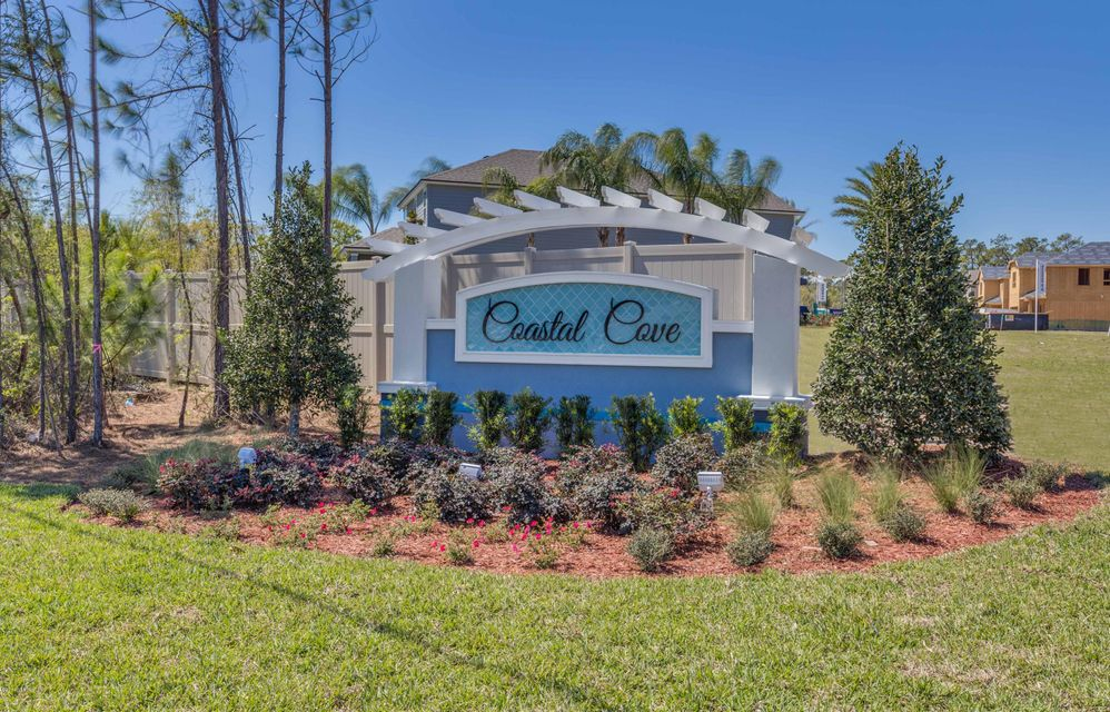 3935 COASTAL COVE, JACKSONVILLE, FLORIDA 32224, 3 Bedrooms Bedrooms, ,2 BathroomsBathrooms,Residential - single family,For sale,COASTAL COVE,946264