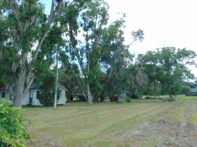 6639 BOB KIRKLAND,MACCLENNY,FLORIDA 32063,Vacant land,BOB KIRKLAND,946276