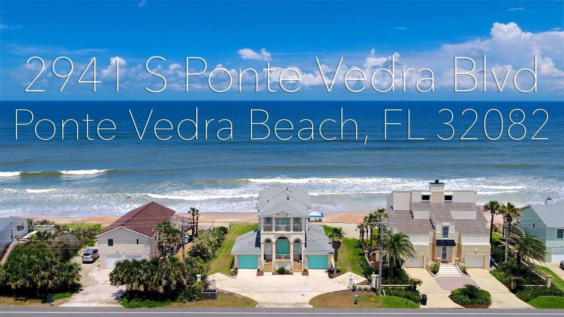 2941 PONTE VEDRA BLVD PONTE VEDRA BEACH - 28