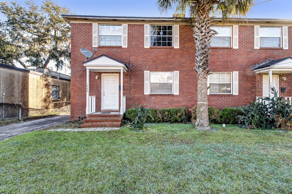 1443 NALDO,JACKSONVILLE,FLORIDA 32207,4 Bedrooms Bedrooms,2 BathroomsBathrooms,Multi family,NALDO,946378
