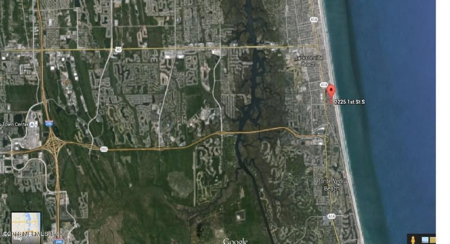 2223 1ST, JACKSONVILLE BEACH, FLORIDA 32250, 4 Bedrooms Bedrooms, ,2 BathroomsBathrooms,Residential - townhome,For sale,1ST,946555