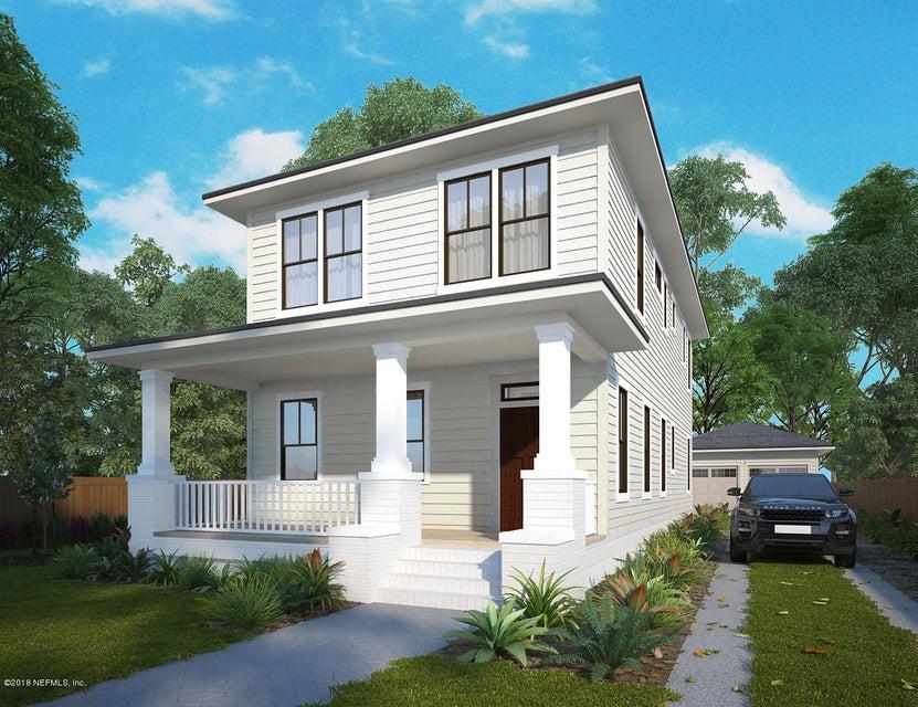 2052 ERNEST, JACKSONVILLE, FLORIDA 32204, 4 Bedrooms Bedrooms, ,3 BathroomsBathrooms,Residential - single family,For sale,ERNEST,946594
