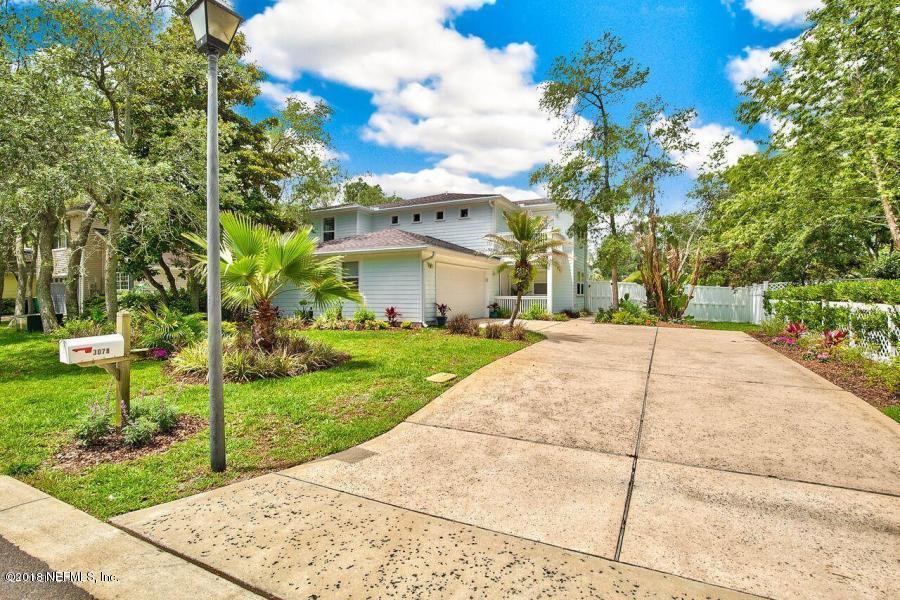 3078 MERRILL, JACKSONVILLE BEACH, FLORIDA 32250, 4 Bedrooms Bedrooms, ,3 BathroomsBathrooms,Residential - single family,For sale,MERRILL,946724