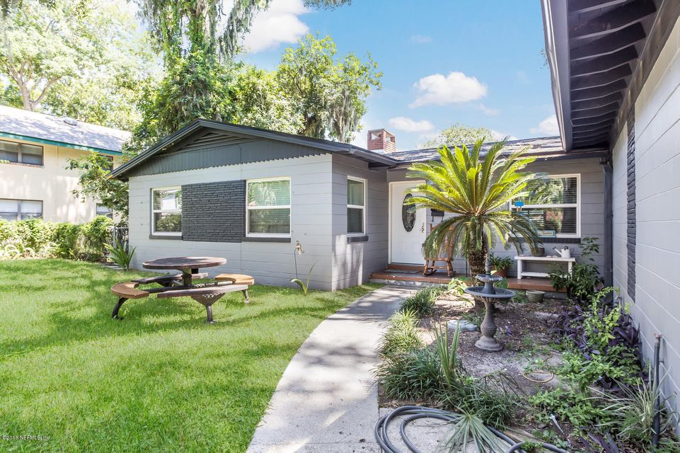 1646 3RD, JACKSONVILLE BEACH, FLORIDA 32250, 3 Bedrooms Bedrooms, ,2 BathroomsBathrooms,Residential - single family,For sale,3RD,946775