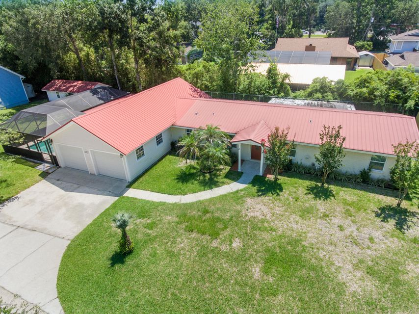 1127 FISHERMANS, ORANGE PARK, FLORIDA 32003, 3 Bedrooms Bedrooms, ,2 BathroomsBathrooms,Residential - single family,For sale,FISHERMANS,946839