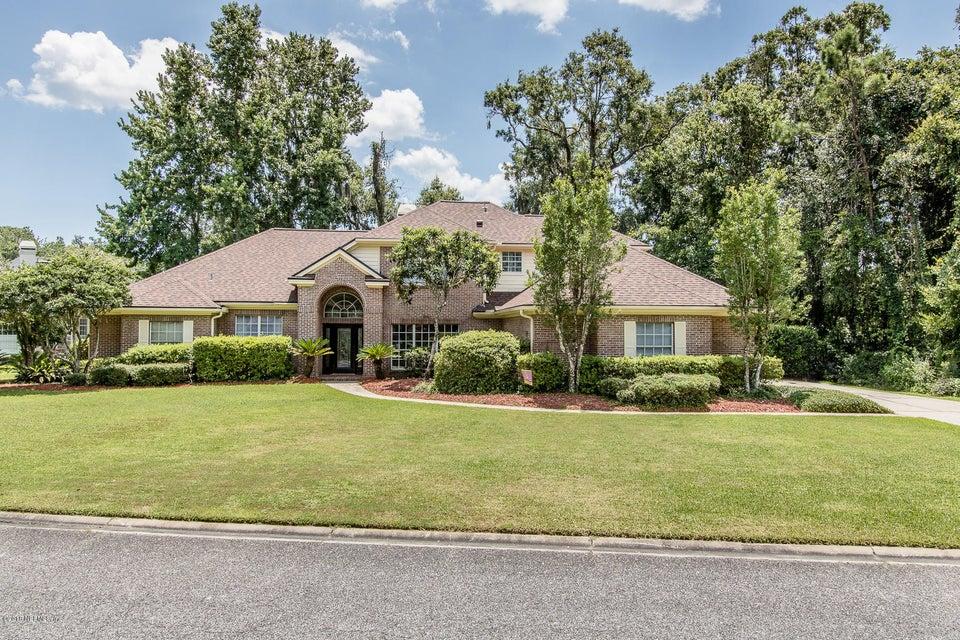 2545 STERLING OAKS, ORANGE PARK, FLORIDA 32073, 4 Bedrooms Bedrooms, ,2 BathroomsBathrooms,Residential - single family,For sale,STERLING OAKS,946932