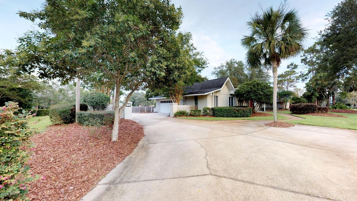 7535 HOLLYRIDGE CIR JACKSONVILLE - 7