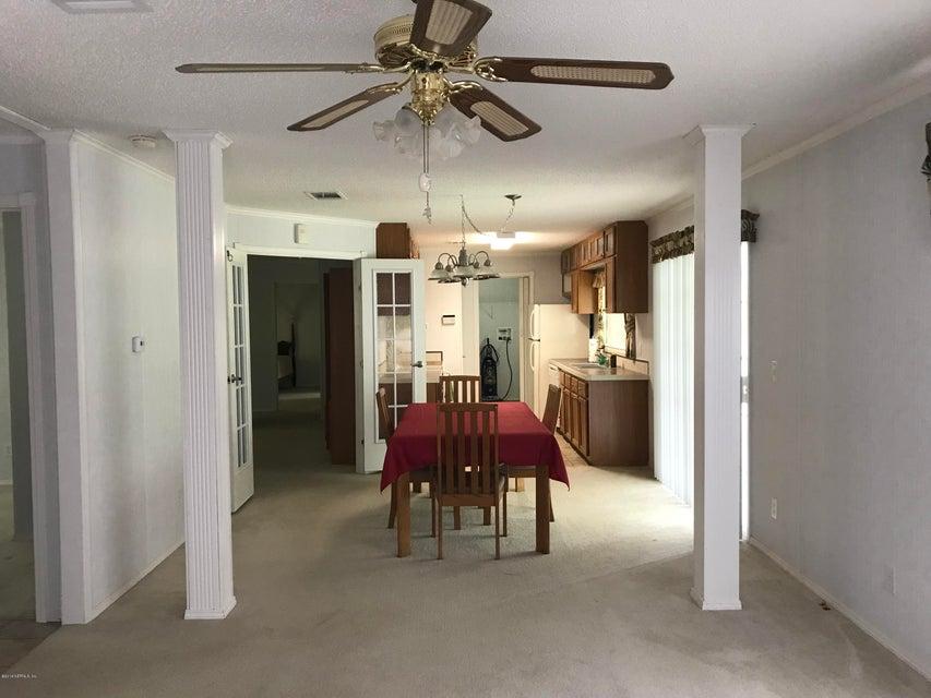 551 JACK, SATSUMA, FLORIDA 32189, 3 Bedrooms Bedrooms, ,2 BathroomsBathrooms,Residential - mobile home,For sale,JACK,947186