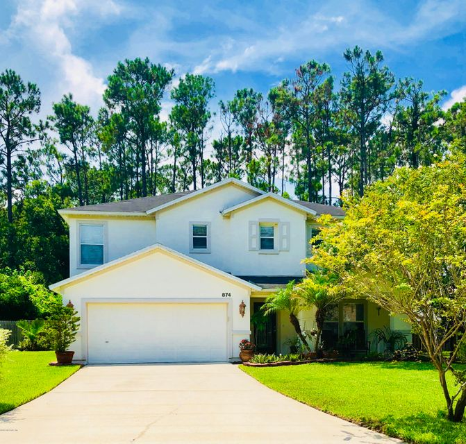 874 COLLINSWOOD, JACKSONVILLE, FLORIDA 32225, 4 Bedrooms Bedrooms, ,2 BathroomsBathrooms,Residential - single family,For sale,COLLINSWOOD,947326