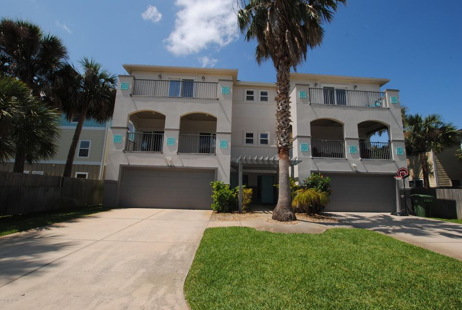 214 6TH, JACKSONVILLE BEACH, FLORIDA 32250, 3 Bedrooms Bedrooms, ,3 BathroomsBathrooms,Residential - condos/townhomes,For sale,6TH,947709