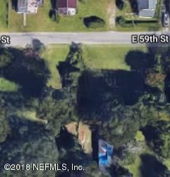 59TH,JACKSONVILLE,FLORIDA 32208,Vacant land,59TH,947790