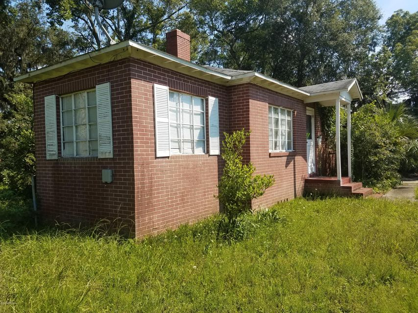 6923 LUCKY, JACKSONVILLE, FLORIDA 32208, 3 Bedrooms Bedrooms, ,1 BathroomBathrooms,Residential - single family,For sale,LUCKY,948046