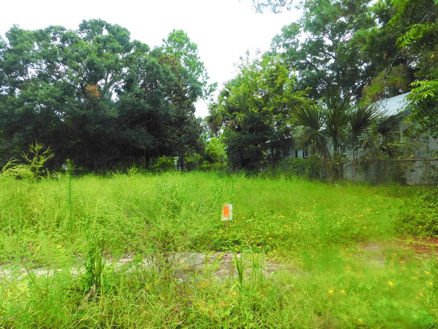 16TH,JACKSONVILLE,FLORIDA 32209,Vacant land,16TH,947835