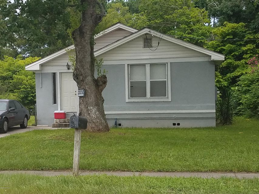 1743 45TH, JACKSONVILLE, FLORIDA 32208, 2 Bedrooms Bedrooms, ,1 BathroomBathrooms,Residential - single family,For sale,45TH,947920