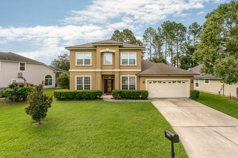 2543 WILLOW CREEK, FLEMING ISLAND, FLORIDA 32003, 5 Bedrooms Bedrooms, ,3 BathroomsBathrooms,Residential - single family,For sale,WILLOW CREEK,948255