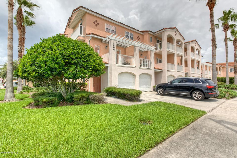 1208 2ND, JACKSONVILLE BEACH, FLORIDA 32250, 3 Bedrooms Bedrooms, ,2 BathroomsBathrooms,Residential - single family,For sale,2ND,948321